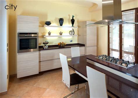 cucine rovere sbiancato moderne cucina city rovere sbiancato checcacci mobili stia
