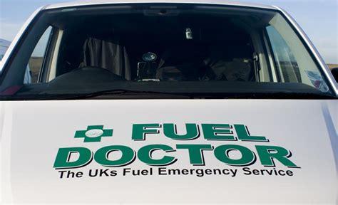 24hr National Roadside Fuel Drain Service