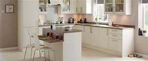 modele cuisine equipee cuisines nos modles design de With modele agencement cuisine