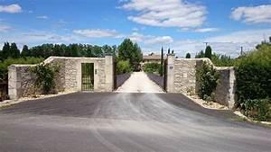 Un Mas En Provence : mas en campagne saint r my de provence saint r my de ~ Farleysfitness.com Idées de Décoration