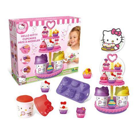 pate a modeler hello p 226 te 224 modeler cupcakes canal toys pas cher 224 prix auchan
