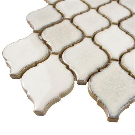 merola tile arabesque selene 9 7 8 in x 11 1 8 in x 6 mm