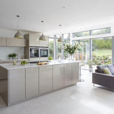 open kitchen design plans creating an open plan kitchen kbsa 3735