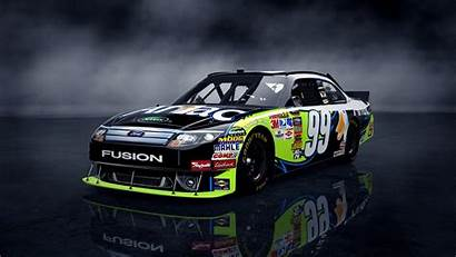 Nascar Wallpapers Ford Fusion Iphone Carl Gt5