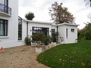Style De Maison : maison de style art d co des ann es 30 ~ Dallasstarsshop.com Idées de Décoration
