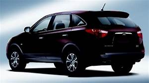 2014 Hyundai Veracruz
