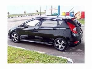 Jual Mobil Hyundai Grand Avega 2014 Gl 1 4 Di Jawa Tengah Manual Hatchback Hitam Rp 126 000 000