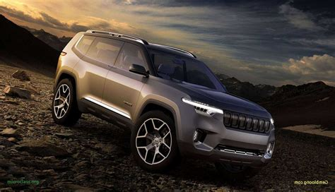 jeep grand cherokee review release date design