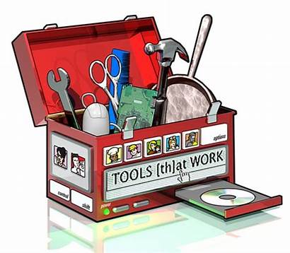 Toolbox Tools Student Lifecycle Federated Keep Box