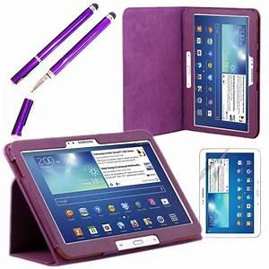 Hülle Für Samsung Tablet : h lle tasche cover case f r samsung galaxy tab 3 10 1 ~ Jslefanu.com Haus und Dekorationen