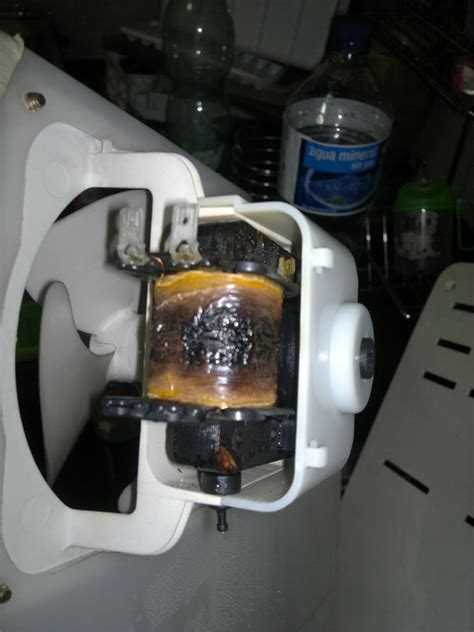 heladera whirlpool wrm 48 no enfria correctamente yoreparo
