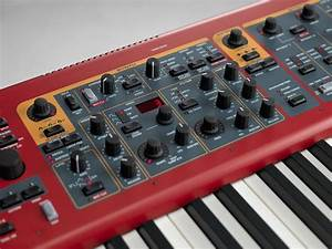 Nord Stage 2 Occasion : nord stage 2 ex 88 keymusic ~ Maxctalentgroup.com Avis de Voitures