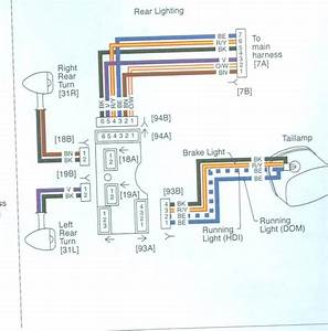 2013 Road Glide Stereo Wiring Diagram   Diagram 94 Toyota