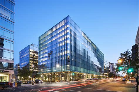 midtown center architect magazine shop architects wdg
