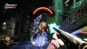 The Remastered BioShock Collection Looks Better But Not