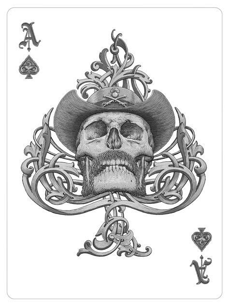 Ace of Spades - PosterSpy