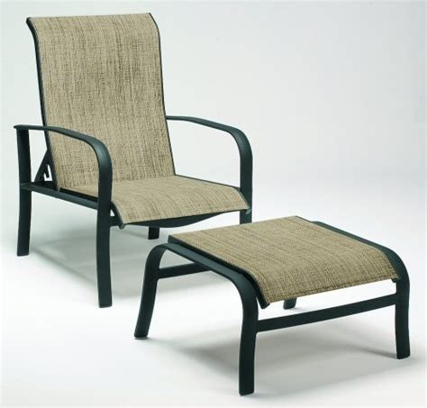 patio chairs with ottoman adjustable patio chairs with ottoman reclining patio