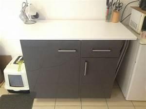 Meuble De Cuisine Ikea : meuble cuisine ikea 3 clasf ~ Melissatoandfro.com Idées de Décoration