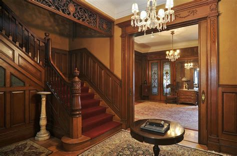 ✓ free for commercial use ✓ high quality images. 15 Fabulous Victorian House Interior - TheyDesign.net ...