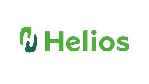Helios mit neuem Markenauftritt
