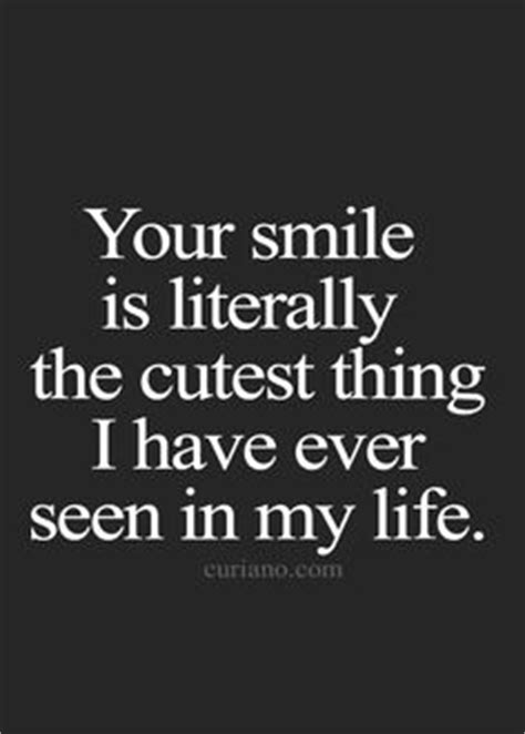 Make Your Girlfriend Smile Quotes