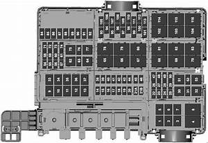 Ford F-150  2015  U2013 2018   U2013 Fuse Box Diagram