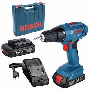 Perceuse Visseuse Bosch Psr 1200 Li 2 : perceuse visseuse bosch pas cher ~ Dailycaller-alerts.com Idées de Décoration