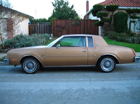 1980 Buick Regal by 1980 Buick Regal 700