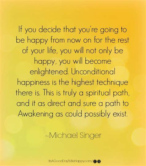 Michael Singer Quotes About Love Quotesgram