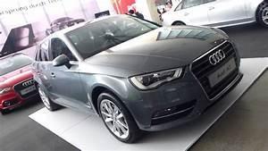 Audi A3 Versions : audi a3 tfsi 2014 video versi n colombia youtube ~ Medecine-chirurgie-esthetiques.com Avis de Voitures