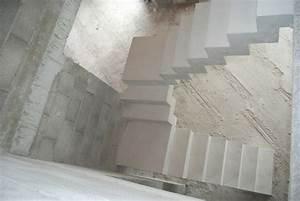 wonderful construction escalier beton interieur 5 With construction escalier beton interieur