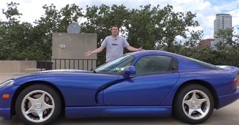 How Much Horsepower Does A Dodge Viper how much horsepower does a 20 year dodge viper make now