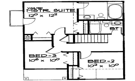 houses     square foot house plans house