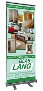Glas Lang Nürnberg : referenzen design gestaltung und print rollups bannersysteme und faltdisplays ~ Orissabook.com Haus und Dekorationen
