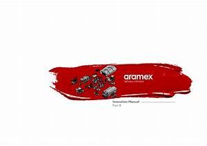 Innovation Manual- Aramex By Mohamed Shahid Firoz