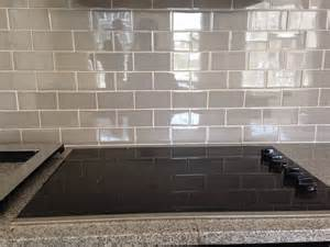 best tile for backsplash in kitchen grey subway tile backsplash decofurnish