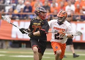 Second-quarter scoring binge helps No. 11 Terps lacrosse ...