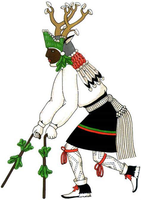 ceremonial costumes   pueblo indians de