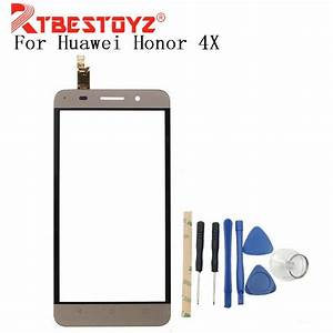 Rtbestoyz 5 5 Inch Touch Screen For Huawei Honor 4x Touch