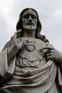 Jesus statue by photoartbyshannon on DeviantArt