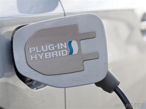What Are Some Different Types Of Hybrid Cars? (with Pictures