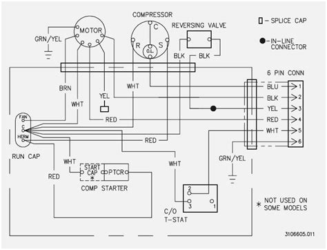 Heating, ventilation & air conditioning. DIAGRAM Rheem 41 20804 15 Thermostat Wiring Diagram ...