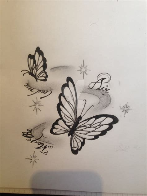 butterfly tattoo design unique butterfly tattoos