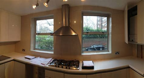 kitchen decor designs transformaci 243 n dise 241 o de interiores southwood por lli 1068