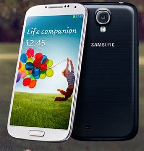 Samsung Galaxy S4 Europe Prices Leaked