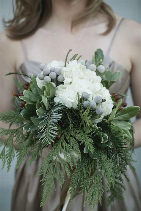 stunning winter wedding bouquet ideas  happy housie