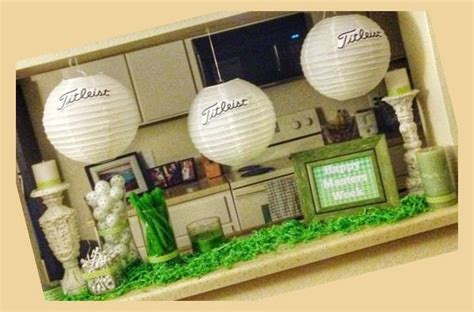 Find golf retirement invitation party golf ball stock images and royalty free photos in hd. Golf Party Ideas // Decorations // Rae of Sparkles   Golf Themed Retirement Party   Golf Cake ...