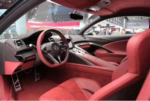 2017 Acura NSX Type-R Price, Specs, Release date, 0-60