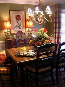 intimate and inviting small dining room dining room With country dining room color schemes