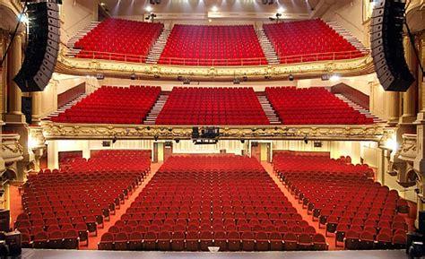 plan salle theatre mogador theatre mogador arts et voyages